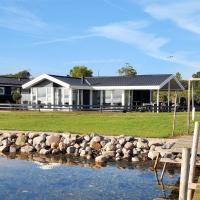Holiday home Strandlysthuse H- 4572