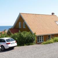 Holiday home Svanebakken G- 4667