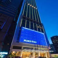 Marco Polo Ortigas Manila