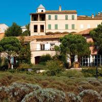 Hotel du Golf de Pont Royal en Provence