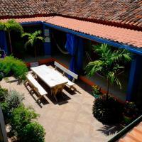 Hostal Casa Verde