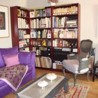 Bed And Breakfast Fontenay Aux Roses