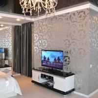 Home Lux Apartments Ploshad Gorkogo