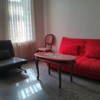 Leselidze Apartment