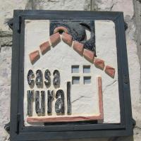 Casa Rural Lubia II