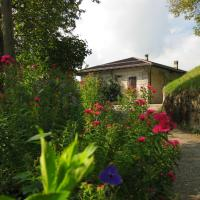Holiday home Maso Mersi