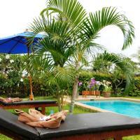Idyllic Samui Resort