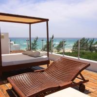 Beautiful Apartment in Playa del Carmen