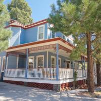 Starlight Pines Bed and Breakfast