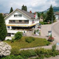 Hotel-Restaurant Sternen