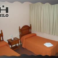 Guest house Hostal Nilo