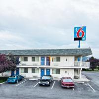 Motel 6 Coeur D'Alene