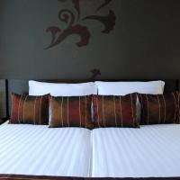 Hotel Regnum Residence