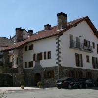 Casa Zubiat