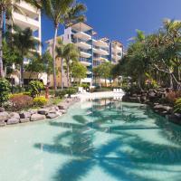 Oaks Seaforth Resort