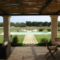 Farm Stay Masseria 30 Mogge