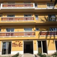 Villa Eva Hotel