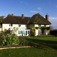 Gunville House B&B