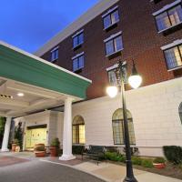Hampton Inn & Suites By Hilton - Rockville Centre