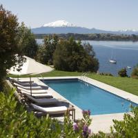 Enjoy Puerto Varas Hotel (Ex Patagonico)