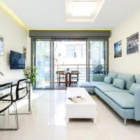 BNB TLV Apartments