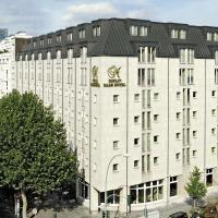 柏林馬克酒店