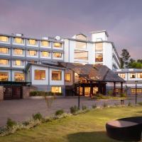 Munnar - Terrace Greens, A Sterling Holidays Resort