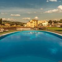 Romantik Hotel Mulino Di Firenze