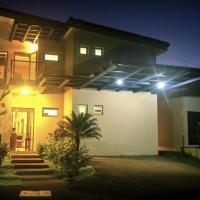 Chic Luxury Villa's