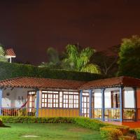 Villa Flor Blanca