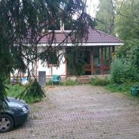 Cottage in Siversky