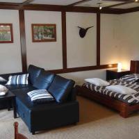 Apartment - Domaine de la Tranquillité