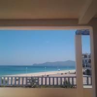 Appartement Sania plage