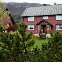 Knausen Cottages