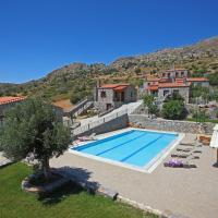 Vacation Homes  Vrachos Villas Opens in new window