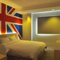 Summer Bed & Breakfast