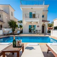 Oceanview Villa 045