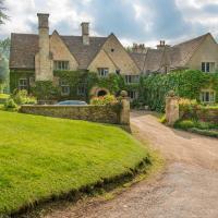 Stinchcombe Hill House B&B