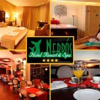 Nevros Hotel Resort and Spa Opens in new window