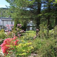 The Brander Lodge Hotel and Bistro