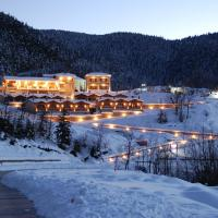 Ipsivaton Mountain Resort Opens in new window