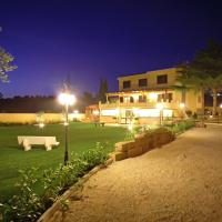Bed and Breakfast La Corte degli Ulivi