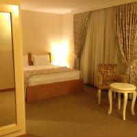 Akün Hotel