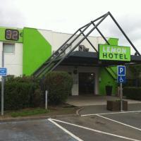 Lemon Hotel - Tourcoing