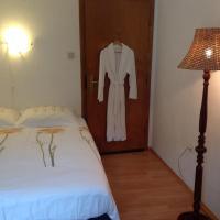 Hotel Huberty