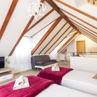 Peruzovic Rooms & Apartments