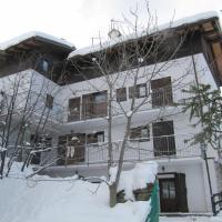 Casa Chamonin