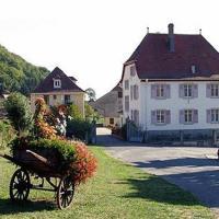 森登巴赫別墅酒店