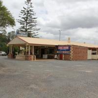 The Lady Jane Motor Inn