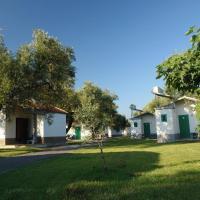 Villaggio Turistico Elea